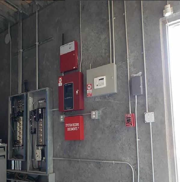 Low Voltage Services Bosley Electric Company Low Voltage